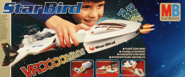 Starbird MB Games