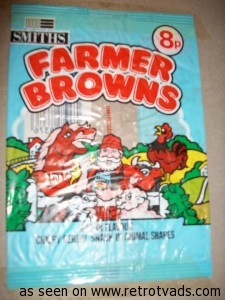 farmer browns